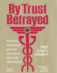 By Trust Betrayed by Hgh Gregory Gallagher
