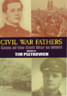 Civil War Fathers  Edited by Tim Pletkovich